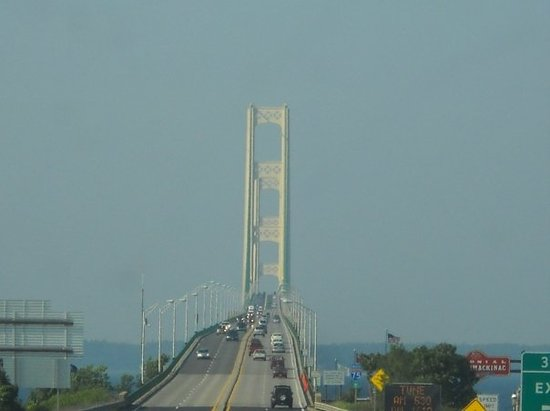 Foto de Mackinaw Crossings