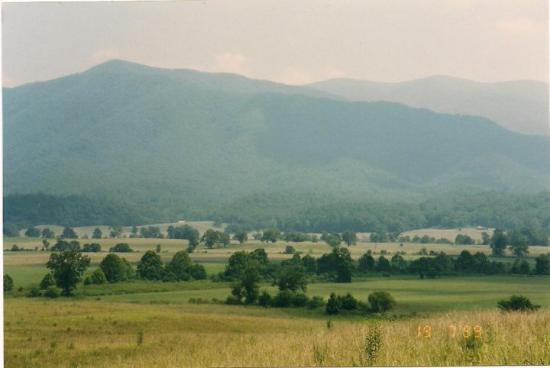 Great Smoky Mountains National Park, TN: Great Smoky Mountain National Park