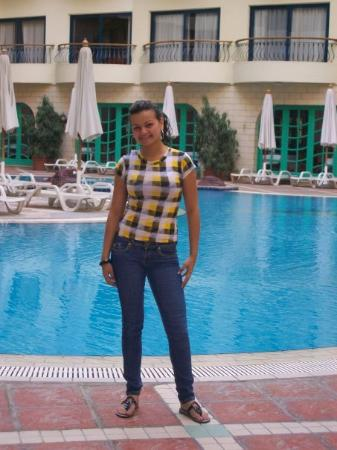 Giza, Egypt: Hotel In Cairo Egypt