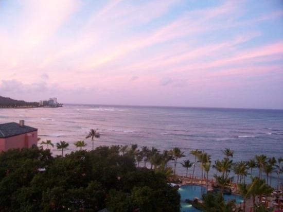 Bilde fra Outrigger Waikiki Beach Resort