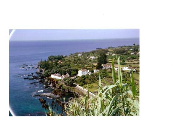 Ponta Delgada, Portugal: Azores