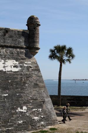 Bilde fra St. Augustine