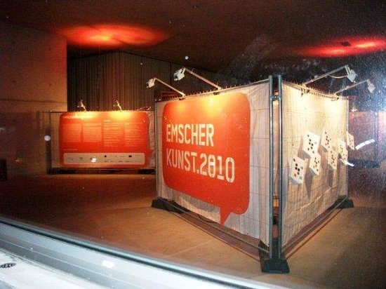 Bayern, Tyskland: Inside the SANAA -building