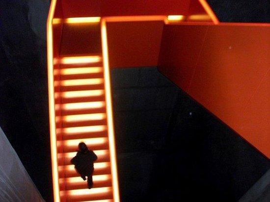 Bayern, Tyskland: Abgang zum Ruhrmuseum