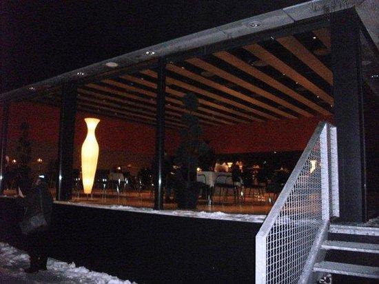 Bayern, Tyskland: Der Imhoff Pavillon auf der Kohlenwäsche