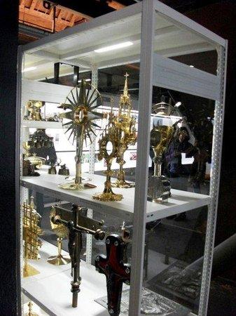 Bayern, Tyskland: Ruhrmuseum auf Zollverein