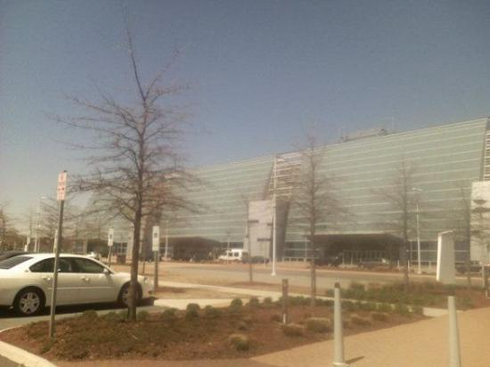 Virginia Beach, VA: Left Side Convention Center