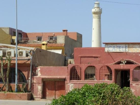 Bilde fra Casablanca