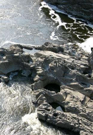 Bilde fra Moncton