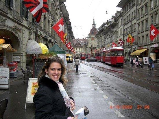 Bilde fra Bern