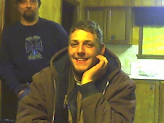 Highland, Канзас: Billy, what a cutie!