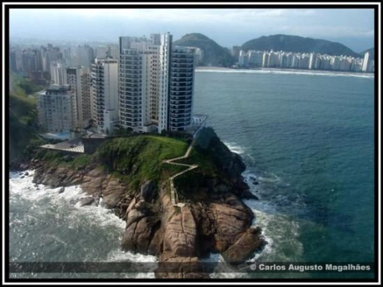 Guaruja, SP: Asturias Rocks!