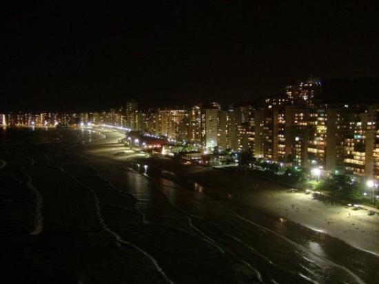 Guaruja, SP: My City @ Night!