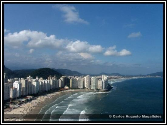 Guaruja, SP: Pitangueira's Beach!