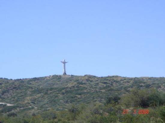Cristo Redentor, Mendoza Argentina