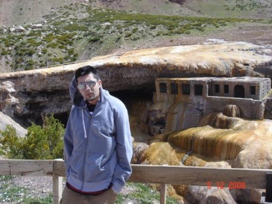 Bilde fra Mendoza
