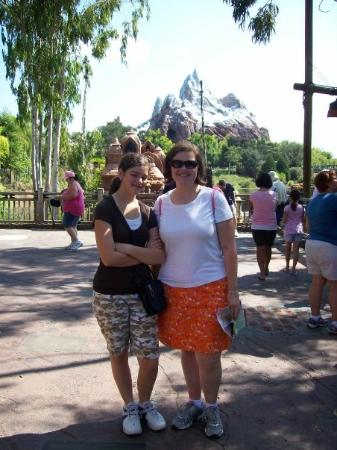 Disney's Animal Kingdom: Time to conquer Everest