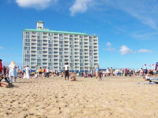 Bilde fra Virginia Beach