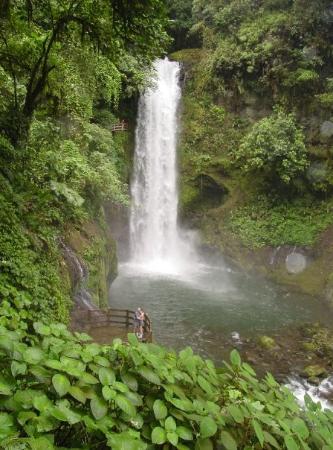 Tamarindo, Costa Rica: Our favorite place LA PAZ