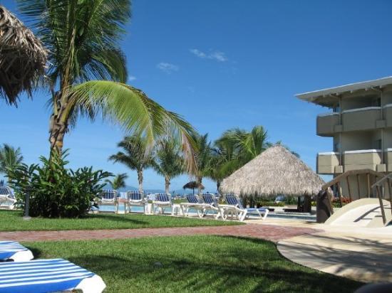 Tamarindo, Costa Rica: Fiesta Doubletree Resort