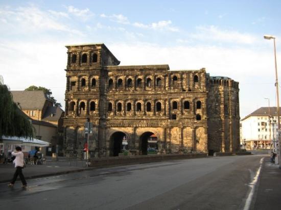 Porta Negra - Trier
