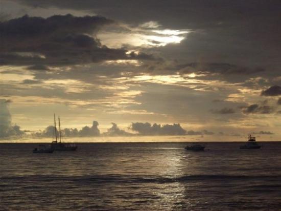 Jaco, Costa Rica: :)