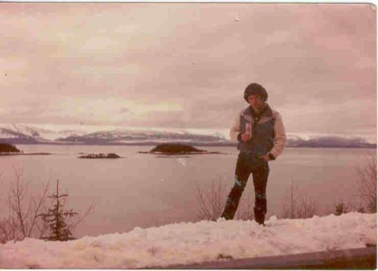 Bilde fra Juneau