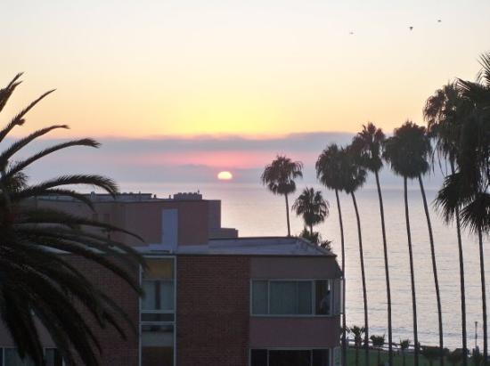 Bilde fra La Jolla