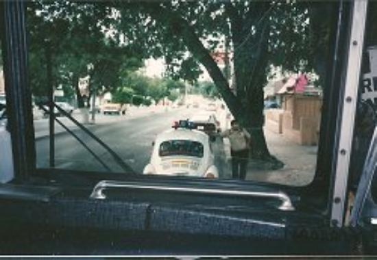Bilde fra Matamoros