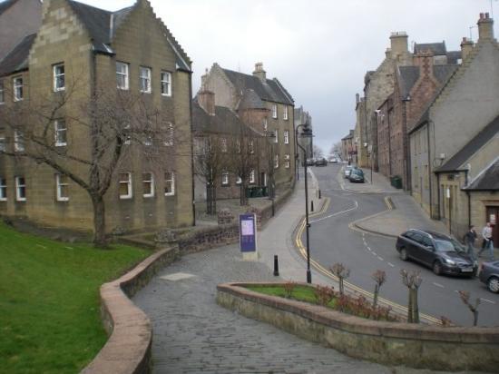 Bilde fra Stirling