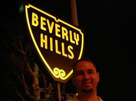 Beverly Hills, Kaliforniya: California