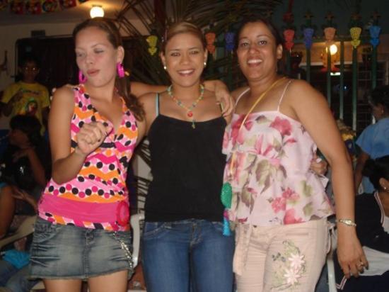 Bilde fra Barranquilla