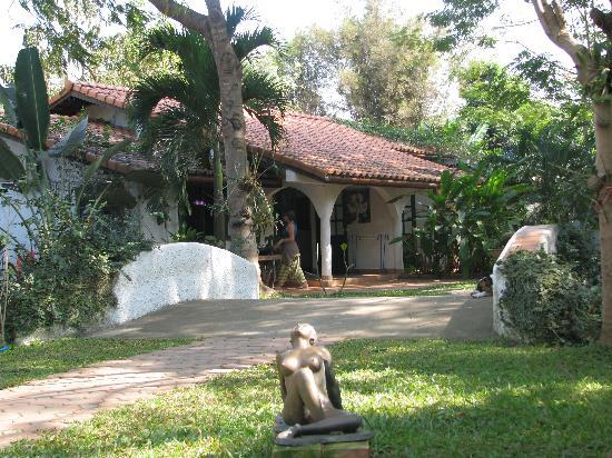 Secret Garden Chiang Mai: La nostra casetta