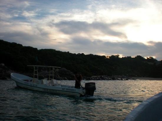 Bilde fra Puerto Escondido Fishing