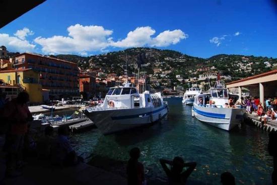 Bilde fra Villefranche-sur-Mer