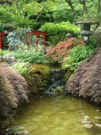 Butchart Gardens - Victoria, British Columbia