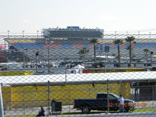 Bilde fra Daytona Beach