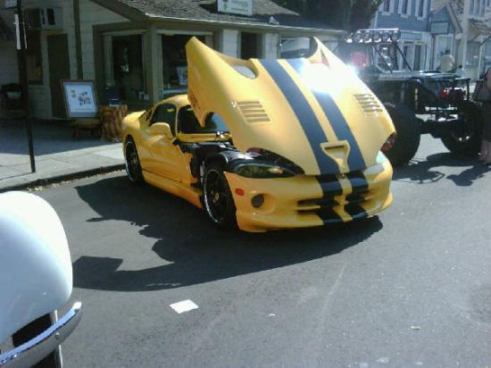 Danville, CA: Viper