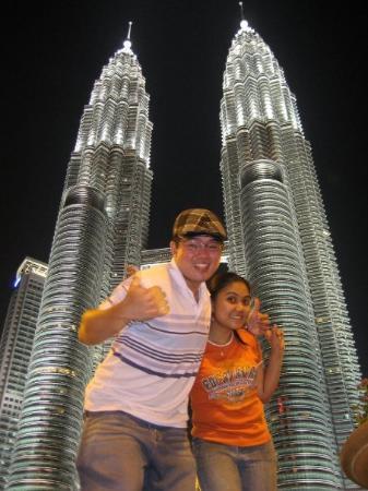 Petronas Twin Towers: KL2