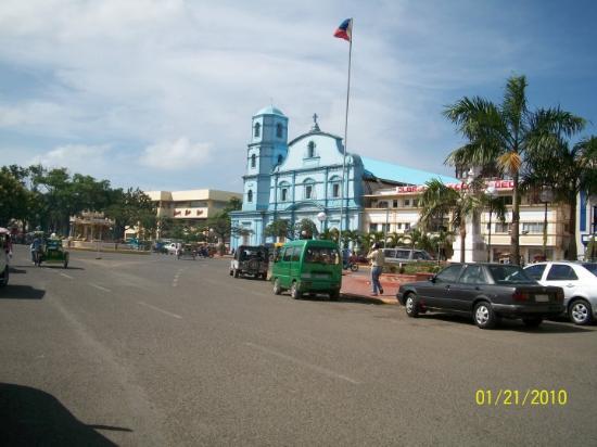 Downtown Roxas City