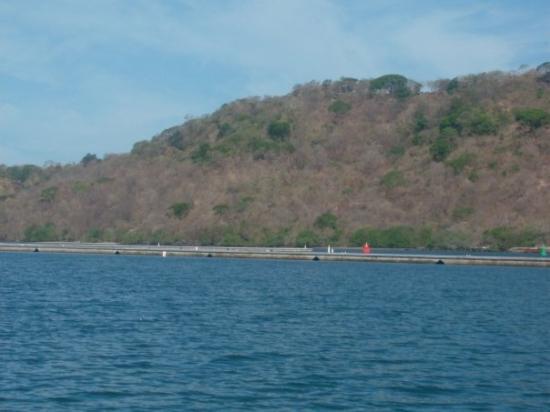 Bilde fra Gulf of Papagayo