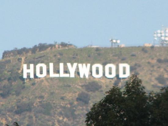 Beverly Hills, CA: H O L L Y W O O D!