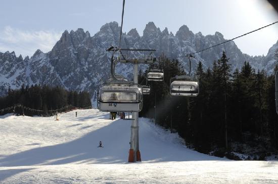Alta Pusteria, Italia: Impianti / Bergbahnen  5