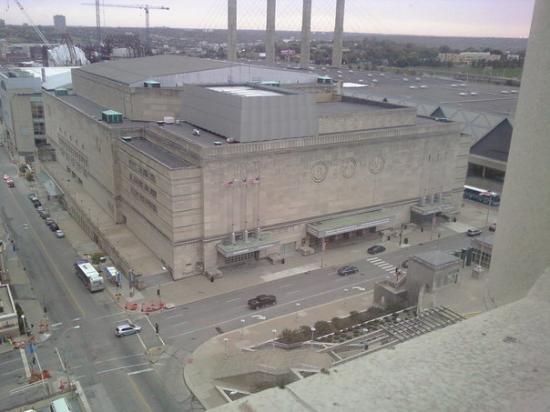 Bilde fra Kansas City