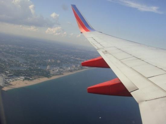 Bilde fra Fort Lauderdale