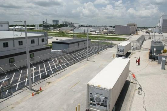 Bilde fra Cape Canaveral