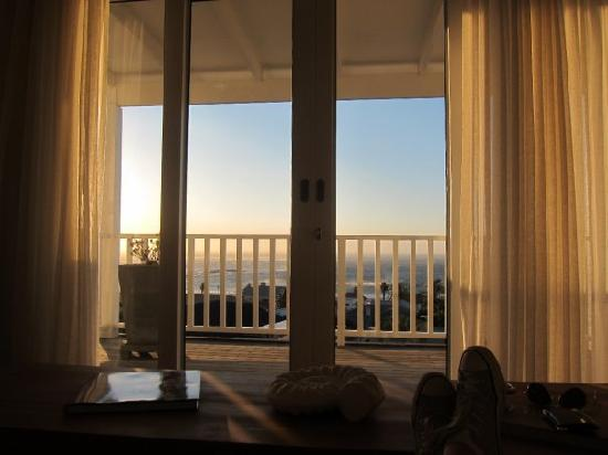 Sea Five Boutique Hotel: From our suite