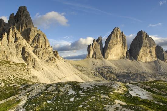 Alta Pusteria, Italia: Tre Cime / Drei Zinnen / Three Peaks 5