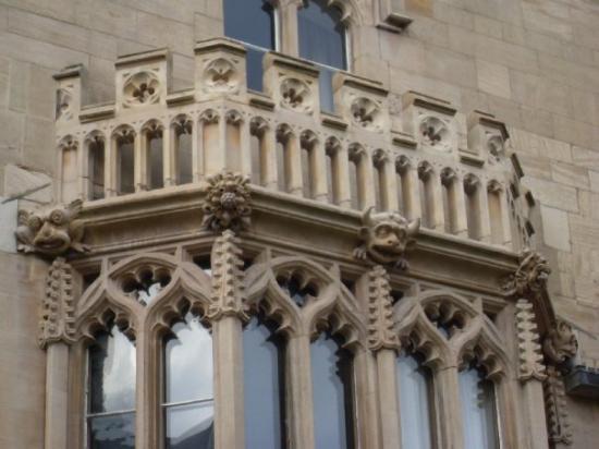 Bilde fra Oxford