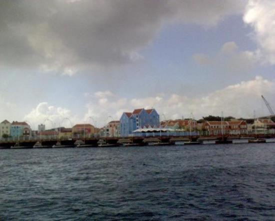 Bilde fra Willemstad